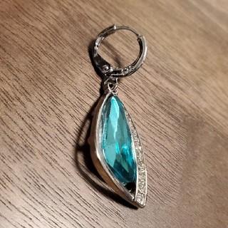 アルテミスクラシック(Artemis Classic)のblue crystal pendanttop 925(ネックレス)