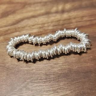 トーガ(TOGA)のsilver bracelet ブレスレット(ブレスレット)
