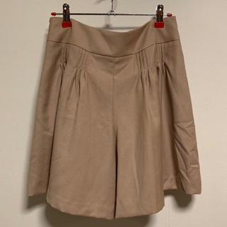 クチュールブローチ(Couture Brooch)の【Couture Brooch】キュロット スカート(キュロット)