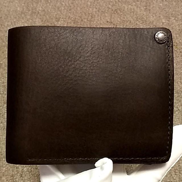 REDWING(レッドウィング)のレッドウィング 二つ折り財布 メンズのファッション小物(折り財布)の商品写真