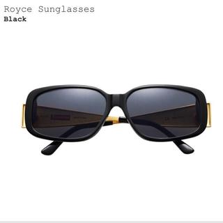 シュプリーム(Supreme)のSupreme 17SS Royce Sunglasses(サングラス/メガネ)