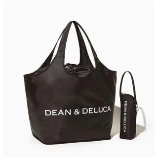 ディーンアンドデルーカ(DEAN & DELUCA)のDEAN&DELUCA (ディーン&デルーカ) GLOW 8月号 の付録(エコバッグ)