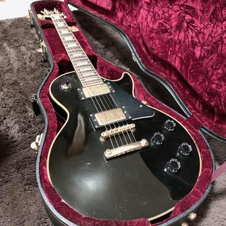 エピフォン(Epiphone)のepiphone(エピフォン)Les Paul Custom カスタム(エレキギター)