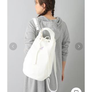 KANGOL - KANGOL 巾着バッグ