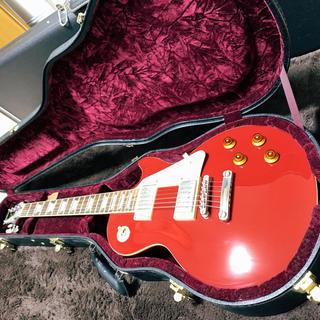 エピフォン(Epiphone)のepiphone(エピフォン)Les Paul(レスポール)美品(エレキギター)