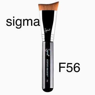 シグマ(SIGMA)のメイクブラシ シグマビューティー  フェイスブラシ F56(ブラシ・チップ)