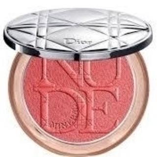 ディオール(Dior)のディオールスキン ミネラル ヌード ルミナイザー ブラッシュ #10 (チーク)