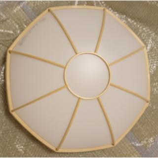エヌイーシー(NEC)のNEC LEDシーリングライト(天井照明)