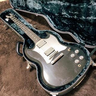 ギブソン(Gibson)の激レアGibson(ギブソン) SG platinum(プラチナム)(エレキギター)