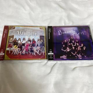 エイチケーティーフォーティーエイト(HKT48)のIZ*ONE CDセット(K-POP/アジア)
