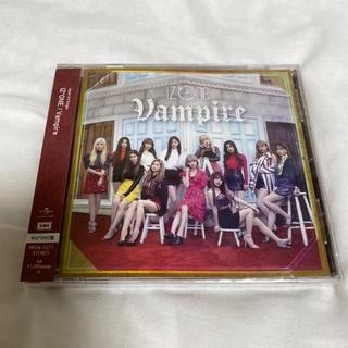 エイチケーティーフォーティーエイト(HKT48)のIZ*ONE CD(K-POP/アジア)