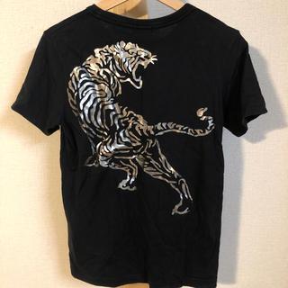 Onitsuka Tiger - オニツカタイガー Tシャツ