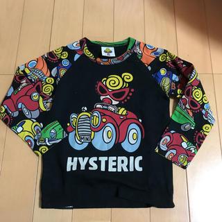 ヒステリックミニ(HYSTERIC MINI)のヒステリックミニ 90 ヒスミニ ロンT(Tシャツ/カットソー)
