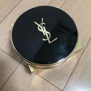Yves Saint Laurent Beaute - イヴ・サンローラン アンクル ド ポー クッション35