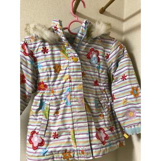 ニシマツヤ(西松屋)のジャケット アウター 冬 キッズ kids 110センチ 美品(ジャケット/上着)