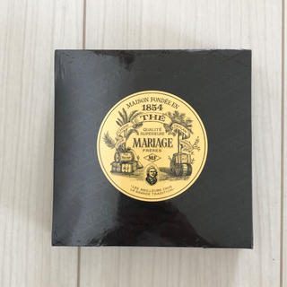 マリアージュフレール アールグレイ フレンチブルー(茶)
