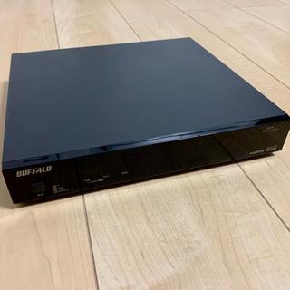 Buffalo - バッファロー ハードディスクレコーダー 1TB DVR-1/1.0T