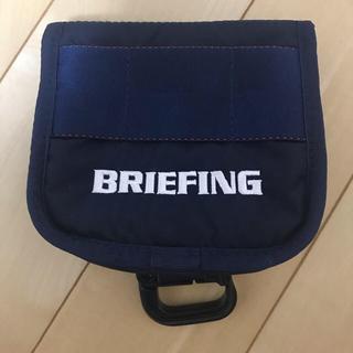 ブリーフィング(BRIEFING)のブリーフィングパターカバー(その他)