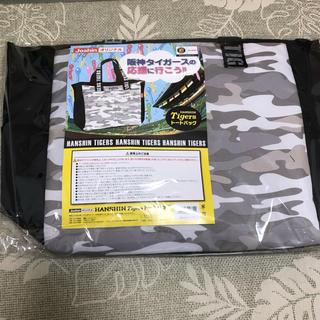阪神タイガース - 【送料込・新品】阪神タイガース トートバッグ