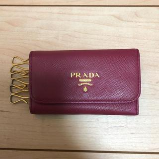 PRADA - PRADA レディースキーケース