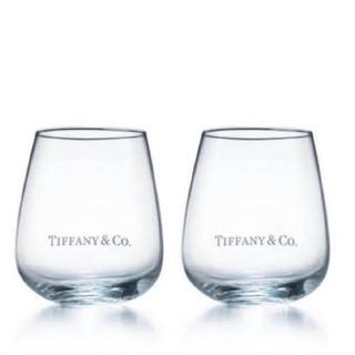 Tiffany & Co. - 【売り出しセール】Tiffany グラスセット