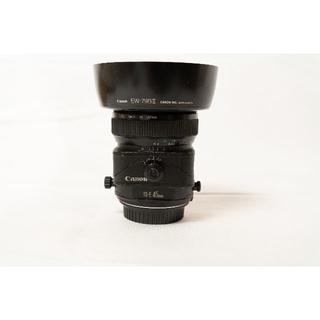 Canon - 【美品】Canon TS-E 45mm F2.8