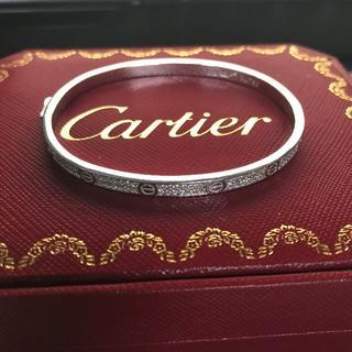Cartier - Cartier ブレスレット バングル