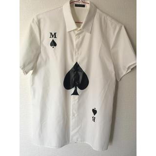 ミルクボーイ(MILKBOY)のmilkboy SPADE SHIRTS スペードシャツ(シャツ)
