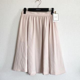 ロペ(ROPE)の紙タグあり✨ROPEスカート38(ひざ丈スカート)