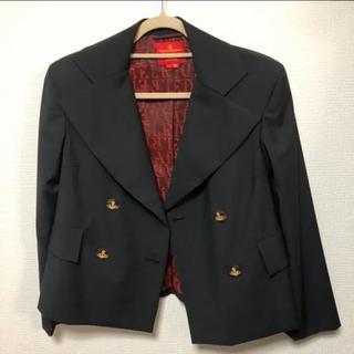 ヴィヴィアンウエストウッド(Vivienne Westwood)のVivienne Westwood RED LABEL ジャケット(テーラードジャケット)