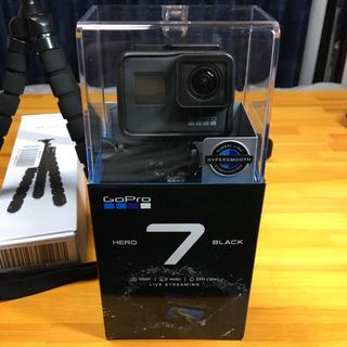 GoPro - GoPro HERO 7 BLACK セット 【概要欄必読】