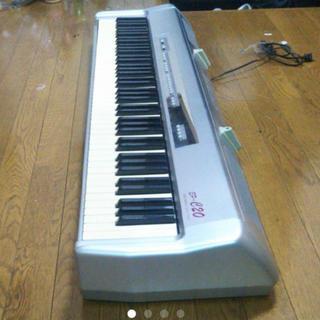 コロンビア(Columbia)の完動品 電子ピアノ キーボード 88鍵(電子ピアノ)