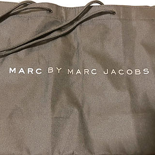 マークバイマークジェイコブス(MARC BY MARC JACOBS)のmarcbymarcjacobs(エコバッグ)