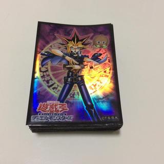 コナミ(KONAMI)の遊戯スリーブ56枚(カードサプライ/アクセサリ)