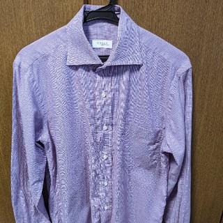 オリアン(ORIAN)のORIAN オリアン ドレスシャツ シャツ サイズ38(シャツ)