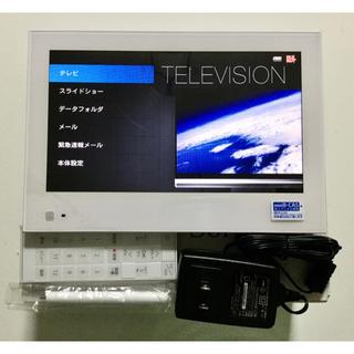ソフトバンク(Softbank)の購入可能☆改造済●フル画面TV●SoftBank●PhotoVision(テレビ)