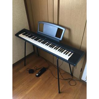 ヤマハ(ヤマハ)のYAMAHA ヤマハ 電子ピアノ np30(電子ピアノ)
