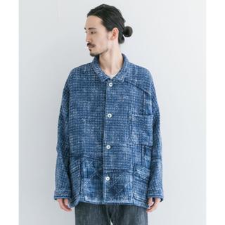 コモリ(COMOLI)の Porter Classic  KOGIN JACKET   (カバーオール)
