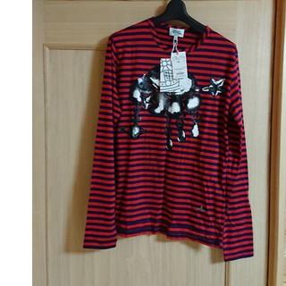 ヴィヴィアンウエストウッド(Vivienne Westwood)のヴィヴィアン・ウエストウッド ロングTシャツ(Tシャツ(長袖/七分))