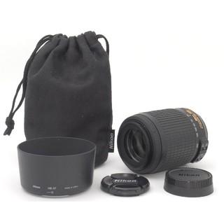 Nikon - 定番の望遠レンズ♪Nikon AF-S DX 55-200mm G ED VR♪