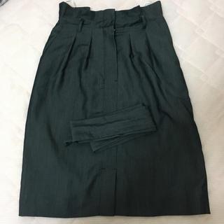 プロポーションボディドレッシング(PROPORTION BODY DRESSING)のPROPORTION 膝丈スカート(ひざ丈スカート)