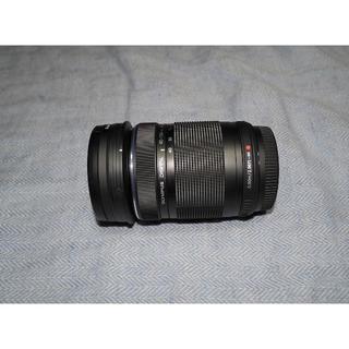 オリンパス(OLYMPUS)のオリンパス  M.ZUIKO DIGITAL ED 40-150mm(レンズ(ズーム))
