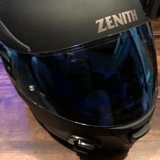 ヤマハ(ヤマハ)のZENITH YJ-19 システムヘルメット フルフェイス(ヘルメット/シールド)