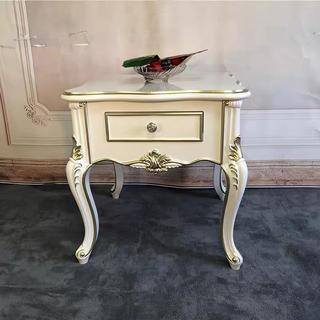 ローテーブル ダイニングテーブル ヨーロッパ風 センターテーブル 幅60cm(ローテーブル)