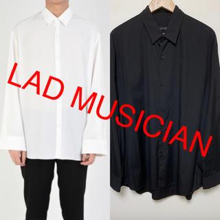 LAD MUSICIAN - [LAD MUSICIAN] big shirt