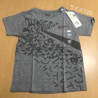 イッカ(ikka)のサイズ120  Tシャツ(Tシャツ/カットソー)
