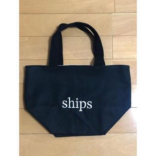 シップスフォーウィメン(SHIPS for women)の新品 SHIPS for women トートバッグ エコバッグ シップス (トートバッグ)