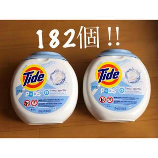 ジェルボール 洗剤 アメリカ