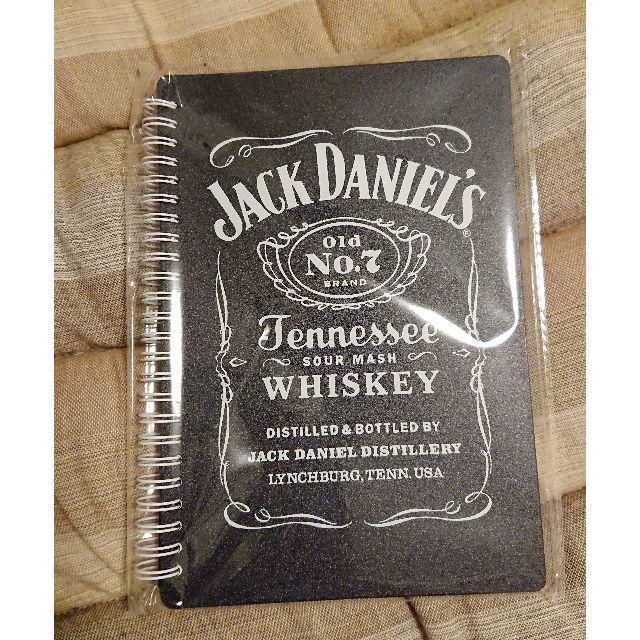 アサヒ(アサヒ)のJACK DANIEL'S  景品3点セット 食品/飲料/酒の酒(ウイスキー)の商品写真