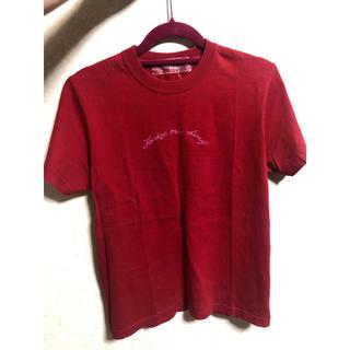 ハニーミーハニー(Honey mi Honey)のTシャツ(Tシャツ(半袖/袖なし))